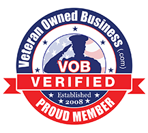 Veteran Owned Business Badge
