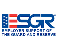 Employer Support of the Guard and Reserve Badge